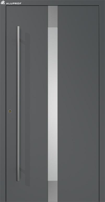 Drzwi Aluminiowe Poznan Cena Tanie Producent Sapor Wielkopolska